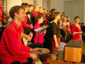 23.09. Lange Nacht_Freier Chor Dresden mit Jörg Ritter_ph.Archiv