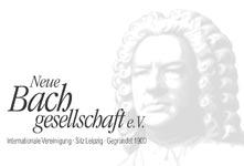 Neue Bachgesellschaft e.V.